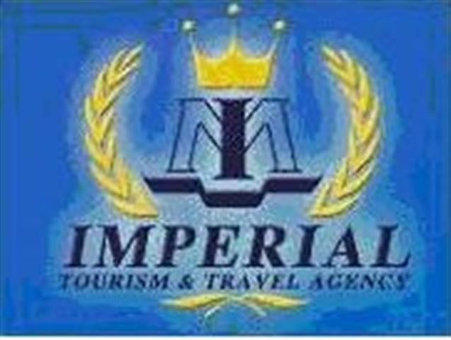 Imperıal Turizm San Ve Tic Ltd Şti